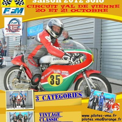GO!!!!!!!...... Le Vigeant Part II...