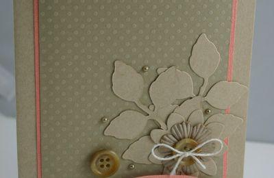 """Forum Clean & Simple """"Lift carte"""""""