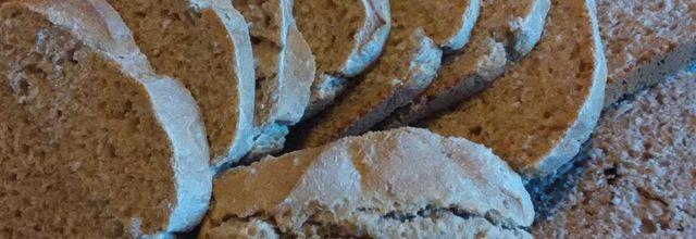 Comment faire son pain au levain ?