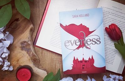 Everless, tome 1 - Sara Holland