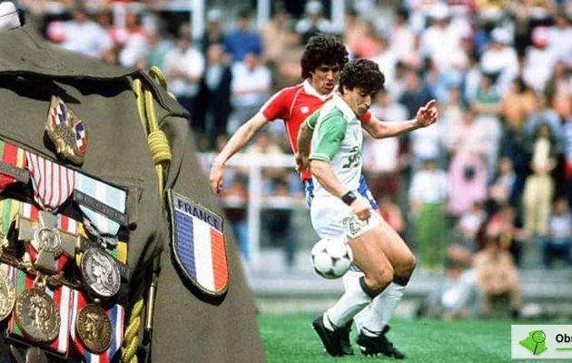 «Fils de Harki en équipe d'Algérie» : Les révélations d'un ancien international