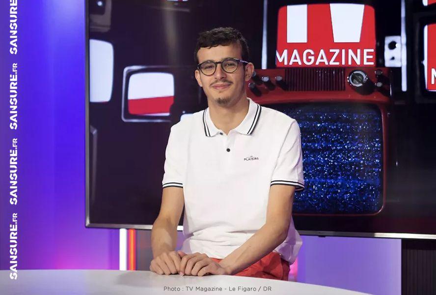L'histoire de Paul El Kharrat bientôt adaptée en téléfilm sur TF1 ! (vidéo) #Les12CoupsDeMidi