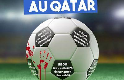 Qatar : 6 500 morts pour un mondial ?