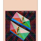 Shots Shifted - Matriarche Variant Yoga Mat for Sale by Michael Bellon