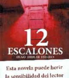 Libros de audio gratis descargables 12 ESCALONES