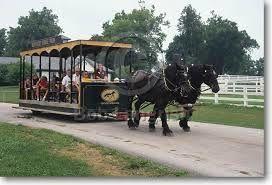 Tourism in Kentucky