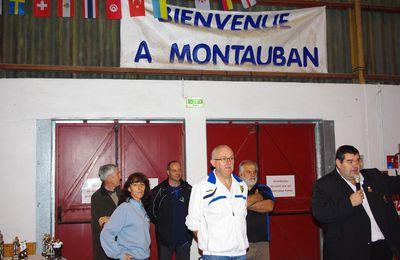 COUPE DE NOËL JEUNES à MONTAUBAN