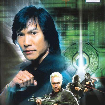 Un film, un jour (ou presque) #1463 : CYCLE SCI-FI - Timecop 2 : La décision de Berlin (2003)