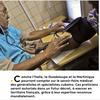 Médecine cubaine en soutien à La Martinique et La Guadeloupe