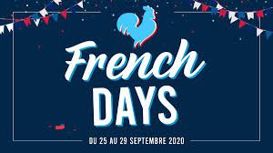FrenchDays en vue
