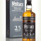 Benriach 25Y - Passion du Whisky