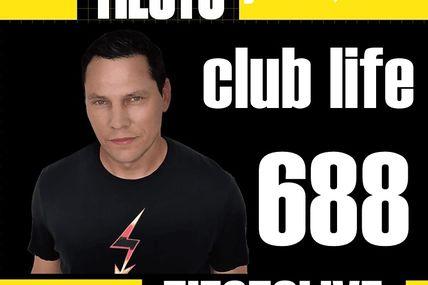 Club Life by Tiësto 688 - june 5, 2020