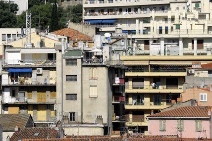 Confinement et logements sur-occupés