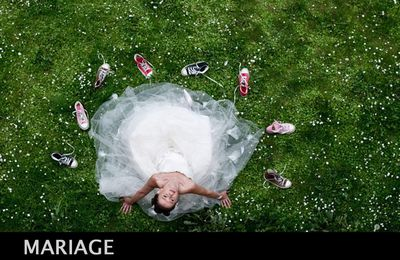 Reportages lors de mariages