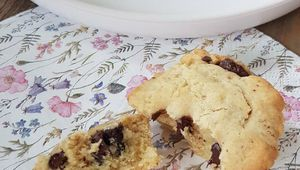 COOKIES CHUNKS FAMILLE NOMBREUSE