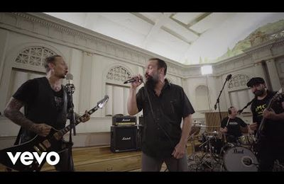 "VIDEO - Nouveau clip de VOLBEAT ""Die to live"""