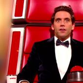 Auditions de The Voice : Will Barber reprend Another Brick In The Wall (vidéo). - Leblogtvnews.com