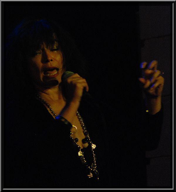 Photos des concerts de VAL de S AIR de JAZZ des années 2010 et 2009