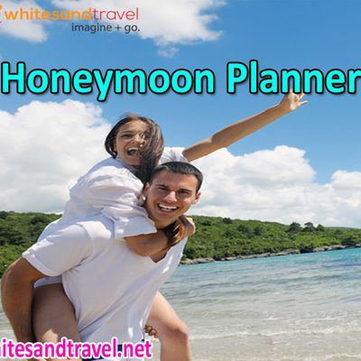 Plan for a pocket-friendly honeymoon trip seeking help from the best event planner