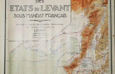 Chronique de Napoléon le tout petit (Liban)