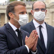 Politique antisociale et repressive : le coronavirus a bon dos !  Ne nous laissons pas faire !