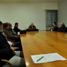 Assemblée générale pour l'association l'ALRIC