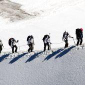 Haute-montagne : à la rencontre des soldats d'élite de l'alpinisme