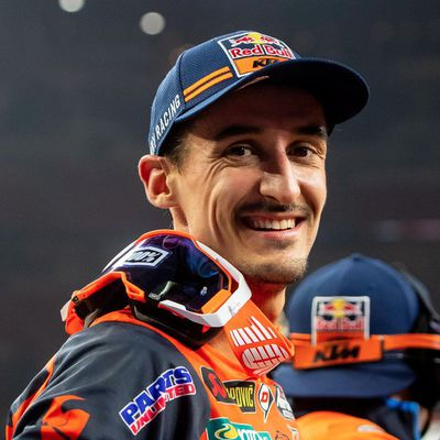 Marvin Musquin, grand favoris de ce SX 2021