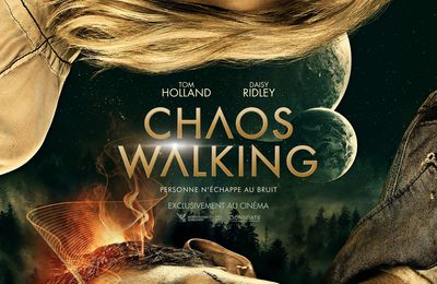 CHAOS WALKING | Bande-annonce !