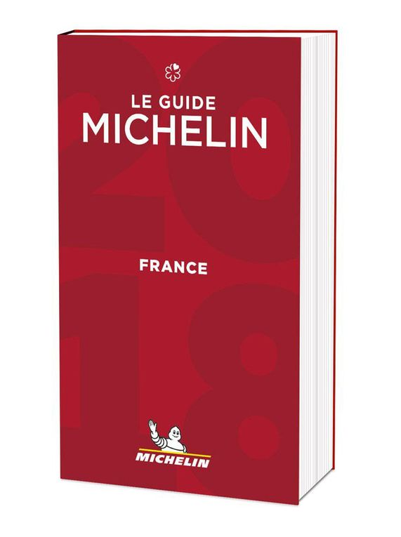 Guide Michelin France 2018 : Jour J, en direct à 16 h le verdict