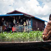Cambodge : la seconde vie des retraités français