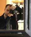Ludovic Francisco, journaliste