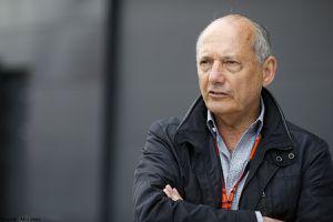 Ron Dennis cède ses actions McLaren