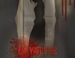 La vampire des rues - nouvelle d'Amélia VARIN