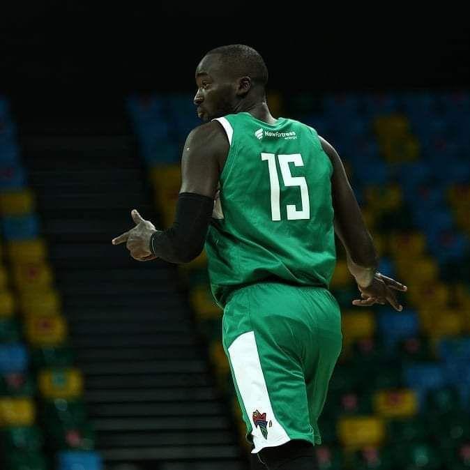 Basketball Africa League : l'US Monastir corrige l'AS Douanes et valide son billet pour les demi-finales