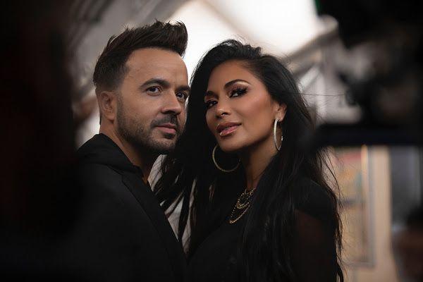 MC Blitzy feat Luis Fonsi et Nicole Scherzinger bernieshoot