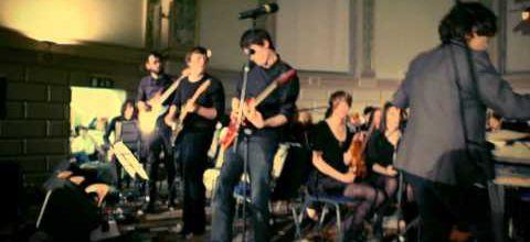 Un medley de Daft Punk par un orchestre