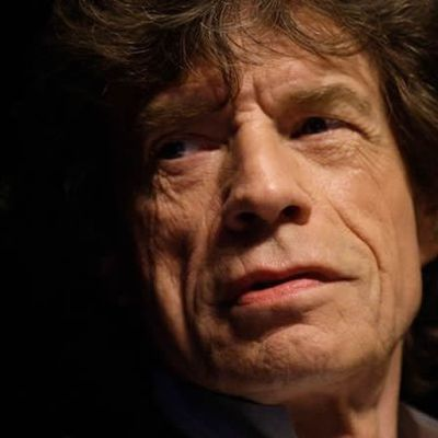 Mick Jagger: 'I'm Not Thinking About Retirement'