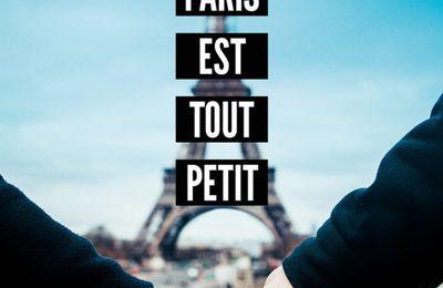 Paris tout petit
