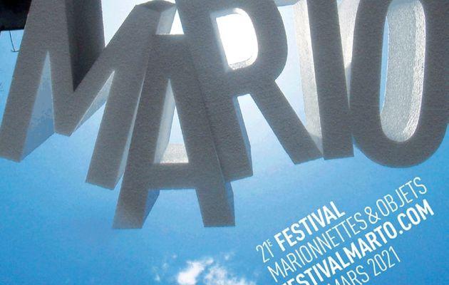 Marto – Projection vers le futur. Des marionnettistes au travail pour un festival empêché