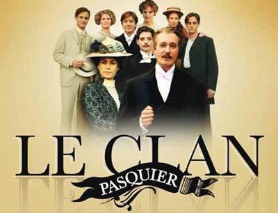 Le clan Pasquier,les 22 et 23 mai sur France 2