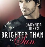 Charley Davidson tome 8.5 : Brighter than the Sun de Darynda JONES