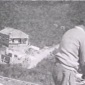 La création d'Héliopolis (2) - île du levant - domaine naturiste d'héliopolis, cité du soleil