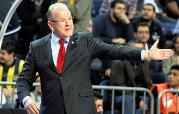 Dusan Ivkovic will likely be the next head coach of Fenerbahçe Ulker