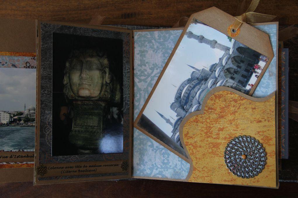Album - Minis-albums-2012