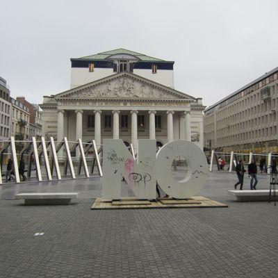 La Monnaie / De Munt, Opéra National de Belgique