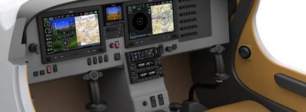 Garmin G3X Touch Avionics Advance for Electric eFlyer 2