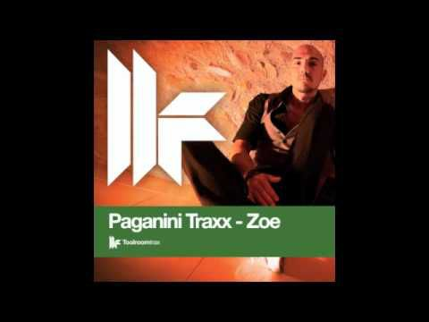 Paganini Traxx 'Zoe' (Sam Paganini Back To Black Remix)
