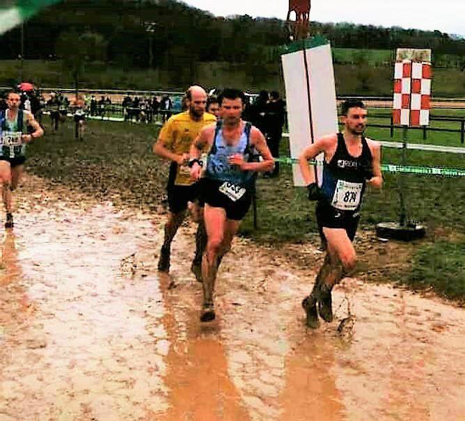 Championnats de France de Cross : l'ACH aux avant-postes
