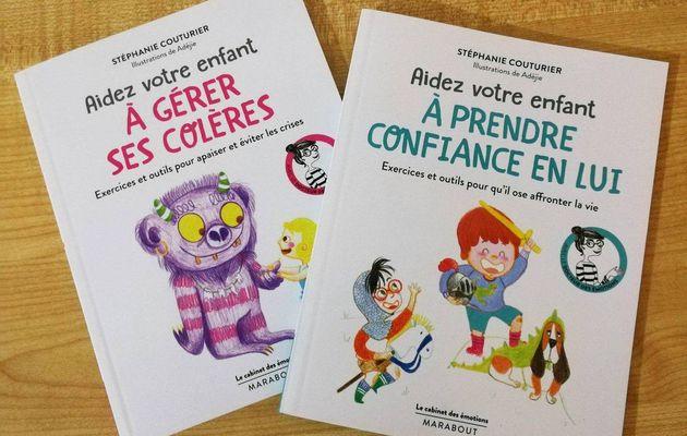 Aidez votre enfant - une collection de livres à découvrir